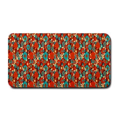 Surface Patterns Bright Flower Floral Sunflower Medium Bar Mats by Mariart