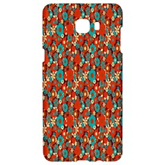 Surface Patterns Bright Flower Floral Sunflower Samsung C9 Pro Hardshell Case  by Mariart
