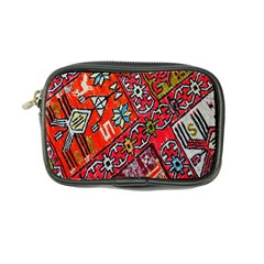 Carpet Orient Pattern Coin Purse by BangZart