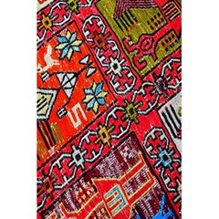 Carpet Orient Pattern 5 5  X 8 5  Notebooks by BangZart