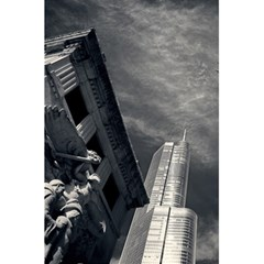 Chicago Skyline Tall Buildings 5 5  X 8 5  Notebooks