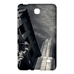 Chicago Skyline Tall Buildings Samsung Galaxy Tab 4 (8 ) Hardshell Case  by BangZart