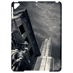 Chicago Skyline Tall Buildings Apple Ipad Pro 9 7   Hardshell Case by BangZart