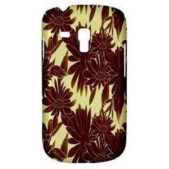 Floral Pattern Background Galaxy S3 Mini by BangZart