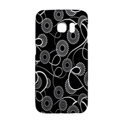 Floral Pattern Background Galaxy S6 Edge by BangZart