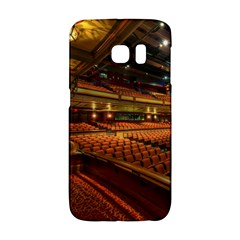 Florida State University Galaxy S6 Edge by BangZart