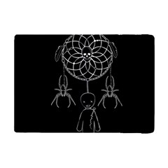 Voodoo Dream Catcher  Ipad Mini 2 Flip Cases by Valentinaart