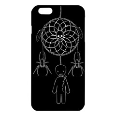 Voodoo Dream Catcher  Iphone 6 Plus/6s Plus Tpu Case by Valentinaart