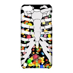 Trick Or Treat  Apple Ipod Touch 5 Hardshell Case With Stand by Valentinaart