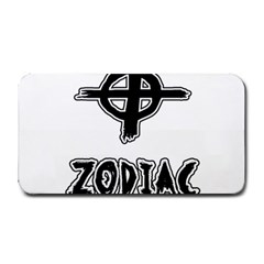 Zodiac Killer  Medium Bar Mats