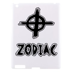 Zodiac Killer  Apple Ipad 3/4 Hardshell Case