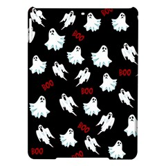 Ghost Pattern Ipad Air Hardshell Cases by Valentinaart