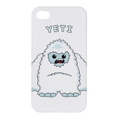 Yeti Apple Iphone 4/4s Hardshell Case