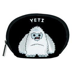 Yeti Accessory Pouches (medium)  by Valentinaart