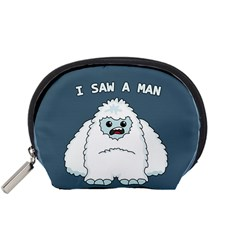 Yeti   I Saw A Man Accessory Pouches (small)