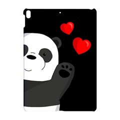 Cute Panda Apple Ipad Pro 10 5   Hardshell Case by Valentinaart