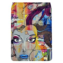 Graffiti Mural Street Art Painting Flap Covers (s)