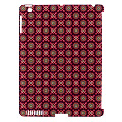 Kaleidoscope Seamless Pattern Apple Ipad 3/4 Hardshell Case (compatible With Smart Cover) by BangZart
