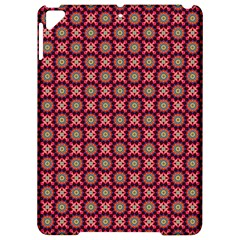 Kaleidoscope Seamless Pattern Apple Ipad Pro 9 7   Hardshell Case