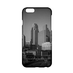 Minneapolis Minnesota Skyline Apple Iphone 6/6s Hardshell Case