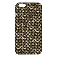 Sparkling Metal Chains 01a Iphone 6 Plus/6s Plus Tpu Case by MoreColorsinLife