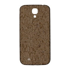 Sparkling Metal Chains 02a Samsung Galaxy S4 I9500/i9505  Hardshell Back Case by MoreColorsinLife