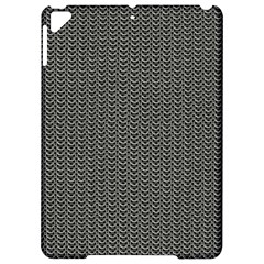 Sparkling Metal Chains 03a Apple Ipad Pro 9 7   Hardshell Case