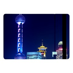 Shanghai Oriental Pearl Tv Tower Apple Ipad Pro 10 5   Flip Case by BangZart