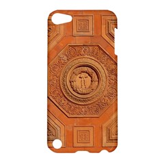 Symbolism Paneling Oriental Ornament Pattern Apple Ipod Touch 5 Hardshell Case by BangZart
