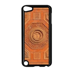 Symbolism Paneling Oriental Ornament Pattern Apple Ipod Touch 5 Case (black) by BangZart