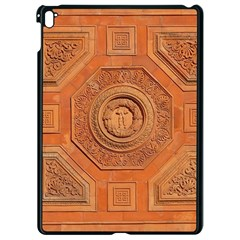 Symbolism Paneling Oriental Ornament Pattern Apple Ipad Pro 9 7   Black Seamless Case by BangZart