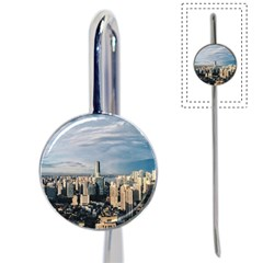 Shanghai The Window Sunny Days City Book Mark by BangZart