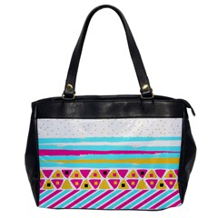 Tribal Office Handbags by allgirls