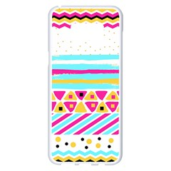Tribal Samsung Galaxy S8 Plus White Seamless Case by allgirls