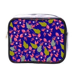 Bloom Mini Toiletries Bags by allgirls