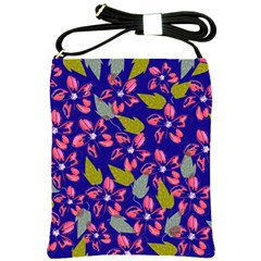 Bloom Shoulder Sling Bags by allgirls