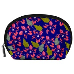Bloom Accessory Pouches (large)  by allgirls