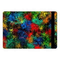 Squiggly Abstract A Apple Ipad Pro 10 5   Flip Case