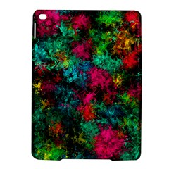 Squiggly Abstract B Ipad Air 2 Hardshell Cases by MoreColorsinLife