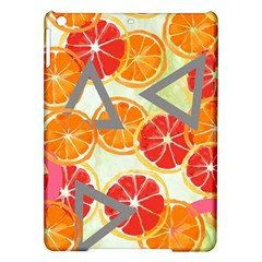 Citrus Play Ipad Air Hardshell Cases by allgirls