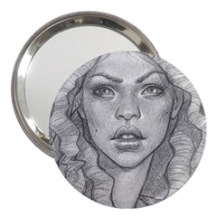 Dreaded Princess  3  Handbag Mirrors
