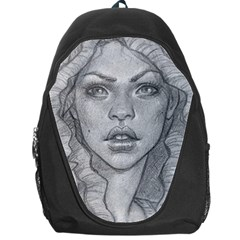 Dreaded Princess  Backpack Bag