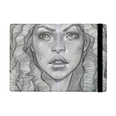 Dreaded Princess  Apple Ipad Mini Flip Case