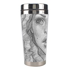 Dreaded Princess  Stainless Steel Travel Tumblers