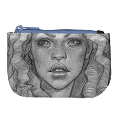 Dreaded Princess  Large Coin Purse by shawnstestimony