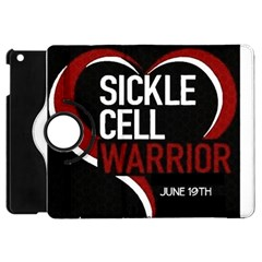 Warrior  Apple Ipad Mini Flip 360 Case
