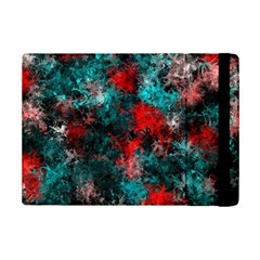 Squiggly Abstract D Ipad Mini 2 Flip Cases by MoreColorsinLife