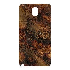 Wonderful Marbled Structure A Samsung Galaxy Note 3 N9005 Hardshell Back Case by MoreColorsinLife