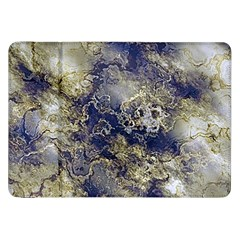 Wonderful Marbled Structure D Samsung Galaxy Tab 8 9  P7300 Flip Case by MoreColorsinLife