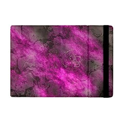 Wonderful Marbled Structure C Ipad Mini 2 Flip Cases by MoreColorsinLife